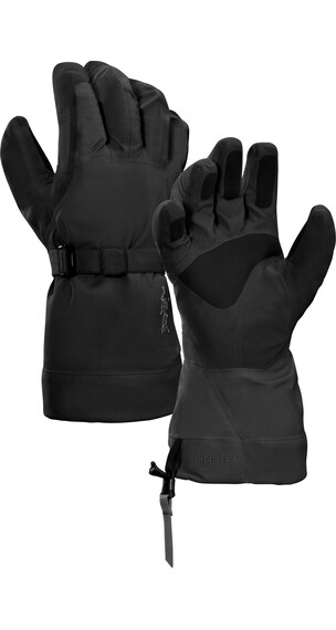 Arc'teryx Beta Gloves Black